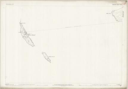 Cheshire XII.6 (includes: Hoylake cum West Kirby) - 25 Inch Map