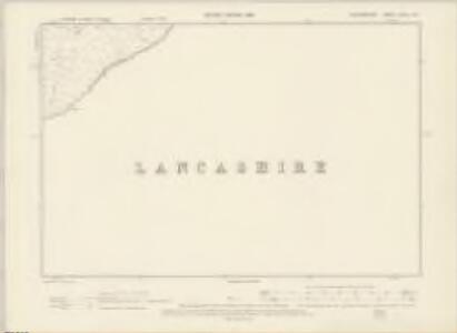 Westmorland XLVIII.NE - OS Six-Inch Map
