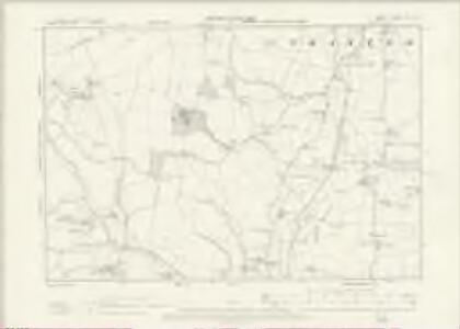 Essex XIV.SE - OS Six-Inch Map
