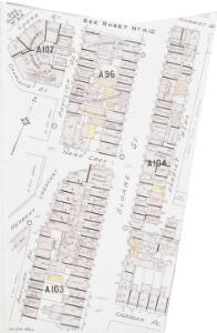 Insurance Plan of London Western District Vol. A: sheet 13-3