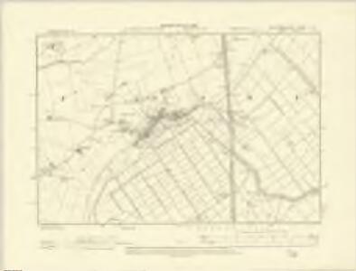 Huntingdonshire V.SE - OS Six-Inch Map