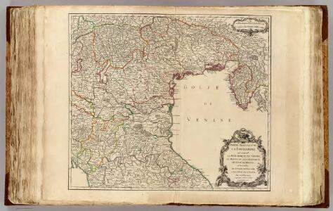 Lombardie orientale.
