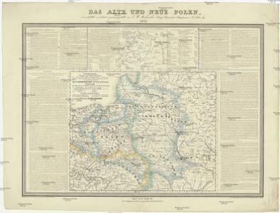 Das alte und neue Polen