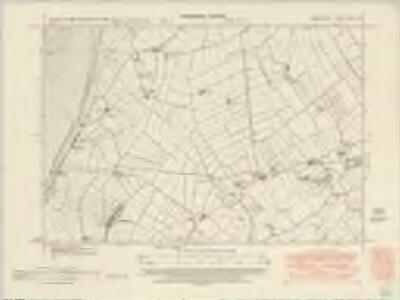 Cumberland XXVII.NE - OS Six-Inch Map