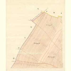 Wrazow (Wracow) - m3464-1-003 - Kaiserpflichtexemplar der Landkarten des stabilen Katasters