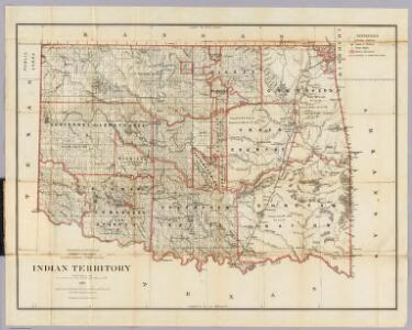 Indian Territory.