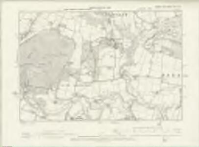Sussex XXII.SW - OS Six-Inch Map