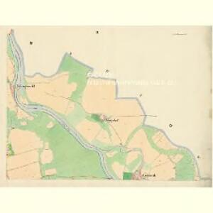 Budweis - c0964-1-002 - Kaiserpflichtexemplar der Landkarten des stabilen Katasters