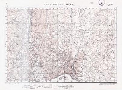 Lambert-Cholesky sheet 2347 (Ada Kaleh)