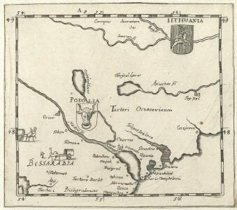 Bessarabia. Podolia. Lithuasia