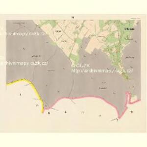 Falkenau - c3779-2-005 - Kaiserpflichtexemplar der Landkarten des stabilen Katasters