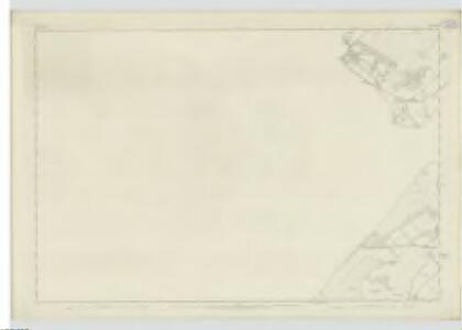 Peebles-shire, Sheet VII - OS 6 Inch map