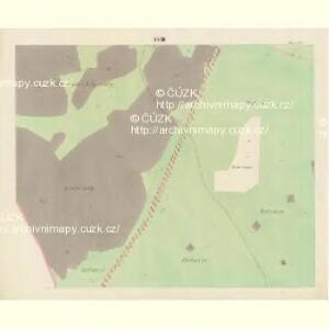 Bisenz (Bzenec) - m0321-1-016 - Kaiserpflichtexemplar der Landkarten des stabilen Katasters