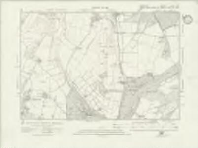 Hampshire & Isle of Wight LXVIII.NE - OS Six-Inch Map