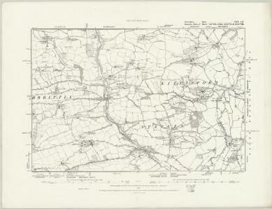 Devonshire XXIV.NE - OS Six-Inch Map
