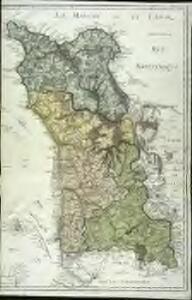 Diocese de Coutances, [feuille 2 et 4]