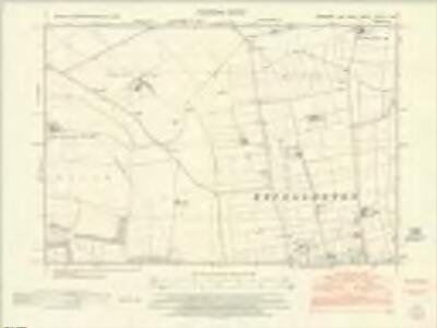 Yorkshire CXXVIII.SW - OS Six-Inch Map