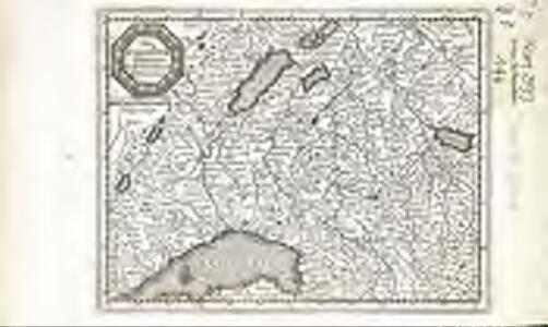 Das Wiflispurgergow, ou le territoire d'Avenche