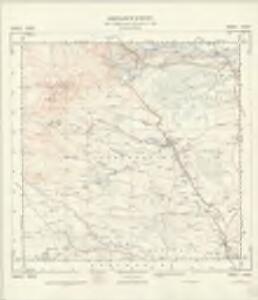 NO03 - OS 1:25,000 Provisional Series Map