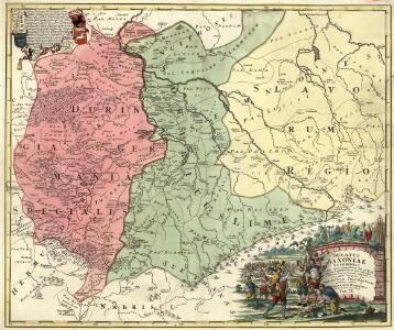 Ducatus Saxoniae Superioris :