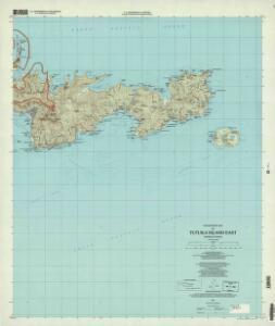Tutuila Island East