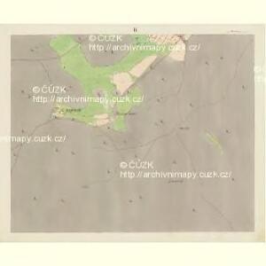 Karlsbad - c3056-1-007 - Kaiserpflichtexemplar der Landkarten des stabilen Katasters