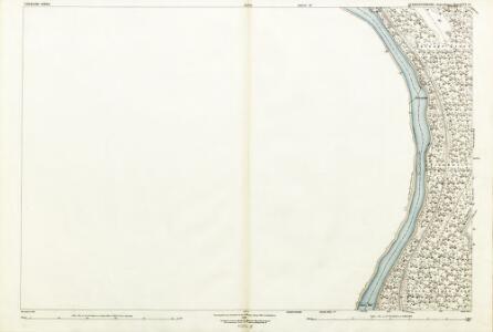 Gloucestershire XLVI.14 (includes: Hewelsfield; Tidenham; Tintern) - 25 Inch Map