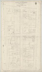 City of Sydney, Sections 31,32,35 & 36, 1887