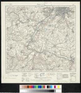 Meßtischblatt 142 : Plauen (Süd), 1926