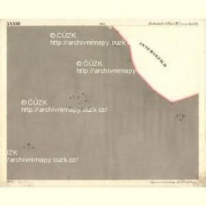 Stubenbach I. Theil - c6088-1-032 - Kaiserpflichtexemplar der Landkarten des stabilen Katasters
