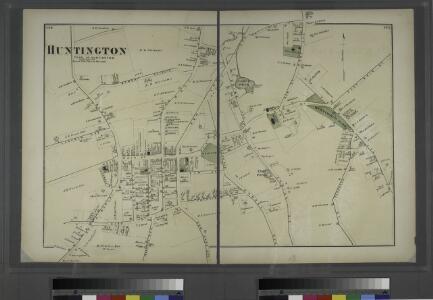 Huntington, Town of Huntington, Suffolk Co.