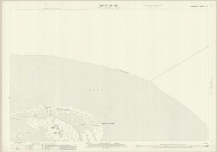 Flintshire II.3 (includes: Llanasa) - 25 Inch Map