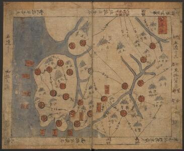 天下輿地圖:黃海道