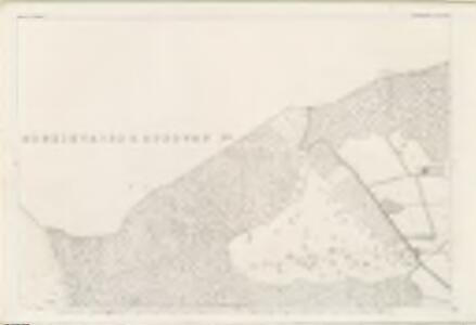 Perth and Clackmannan, Sheet CVII.1 (Muckart) - OS 25 Inch map
