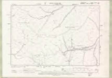 Lanarkshire Sheet XXXVII.SW - OS 6 Inch map