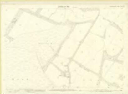 Edinburghshire, Sheet  014.09 - 25 Inch Map