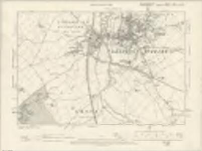 Buckinghamshire XXIV.NE - OS Six-Inch Map