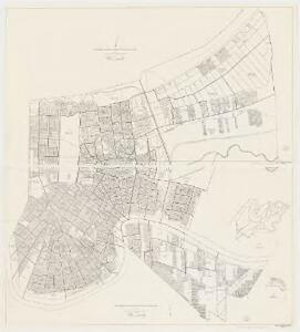 New Orleans, Louisiana, by census tracts and blocks: 1960