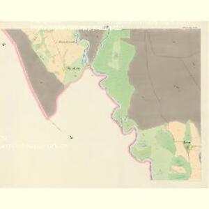 Hollitzky - c1966-1-012 - Kaiserpflichtexemplar der Landkarten des stabilen Katasters