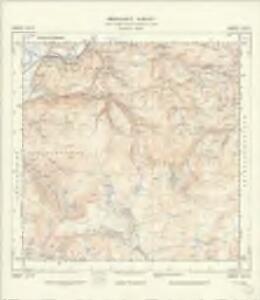 SN79 - OS 1:25,000 Provisional Series Map