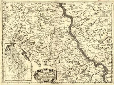 Parte Meridionale degli Stati dell'Elet. di Colonia
