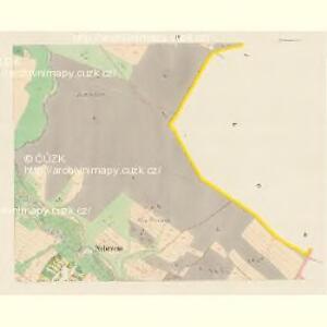Nebrzem - c5099-1-004 - Kaiserpflichtexemplar der Landkarten des stabilen Katasters