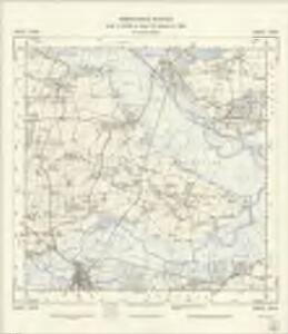 TM49 - OS 1:25,000 Provisional Series Map