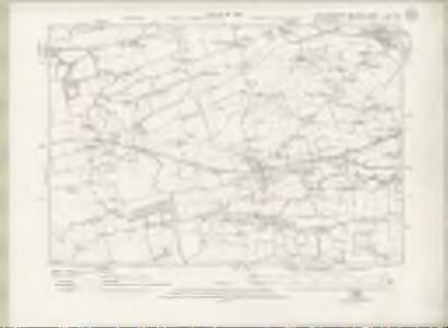 Linlithgowshire Sheet n VI.NE - OS 6 Inch map