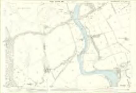 Kirkcudbrightshire, Sheet  042.03 - 25 Inch Map