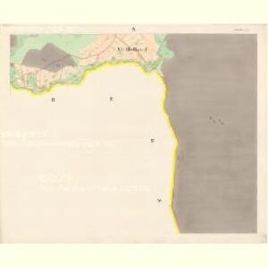 Althütten - c7262-1-009 - Kaiserpflichtexemplar der Landkarten des stabilen Katasters