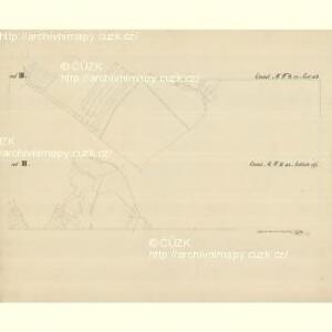 Mayres - m1735-1-004 - Kaiserpflichtexemplar der Landkarten des stabilen Katasters