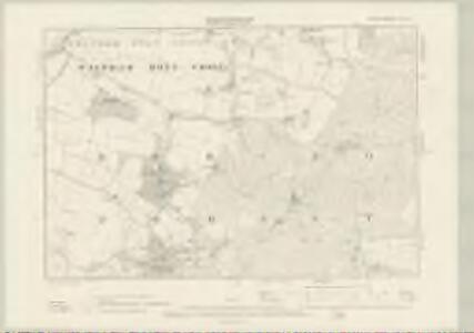 Essex LVII.NE - OS Six-Inch Map