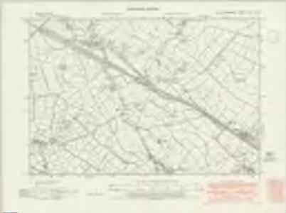 Gloucestershire LXVII.NE - OS Six-Inch Map