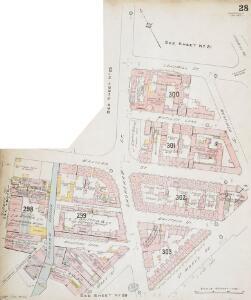Insurance Plan of Sheffield (1896): sheet 28-2